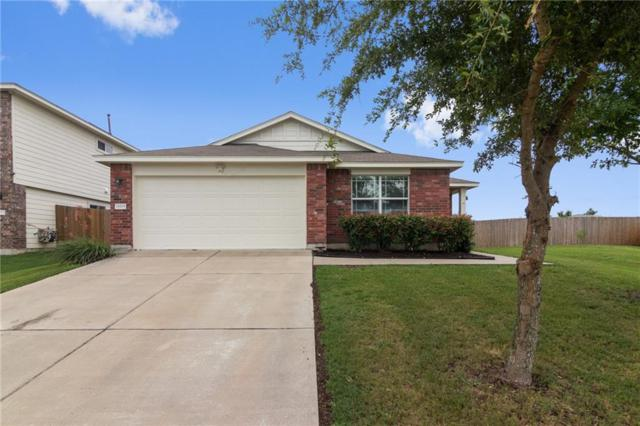 11809 Big Sky Dr, Manor, TX 78653 (#7201571) :: The Perry Henderson Group at Berkshire Hathaway Texas Realty