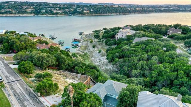 18607 Lakeland Dr, Point Venture, TX 78645 (#7202246) :: Green City Realty
