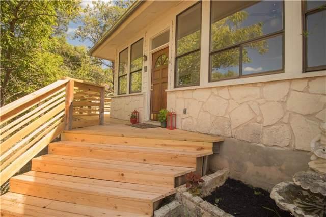 16 Crystal Creek Trl, Austin, TX 78737 (#7202280) :: The Heyl Group at Keller Williams