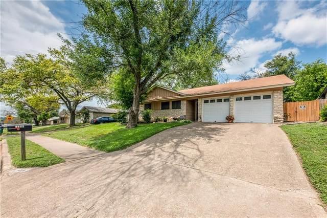 9710 Hansford Dr, Austin, TX 78753 (#7202518) :: Papasan Real Estate Team @ Keller Williams Realty