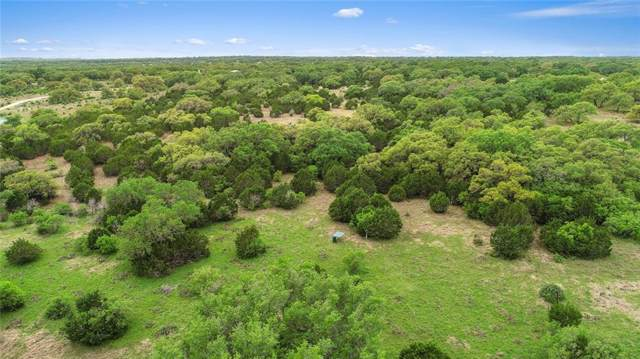 6 Althaus Ranch Road, Johnson City, TX 78636 (#7202960) :: The Perry Henderson Group at Berkshire Hathaway Texas Realty