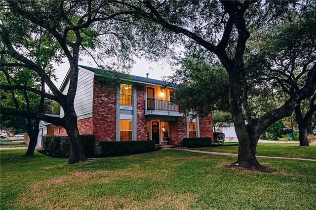 11124 Alhambra Dr, Austin, TX 78759 (#7203334) :: The Heyl Group at Keller Williams
