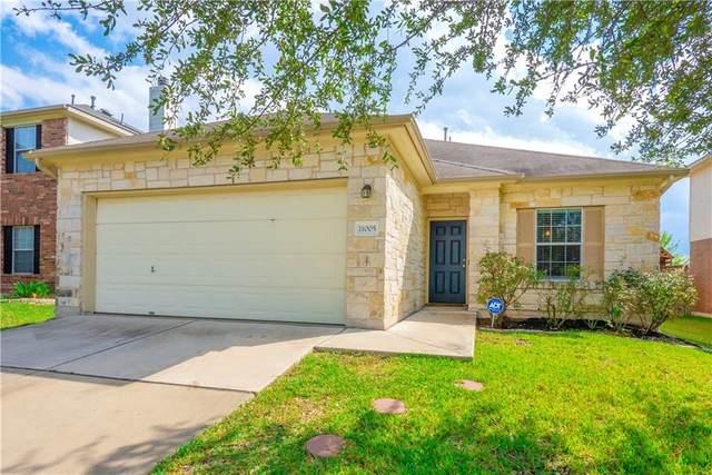 11005 Reliance Creek Dr, Austin, TX 78754 (#7203739) :: Papasan Real Estate Team @ Keller Williams Realty