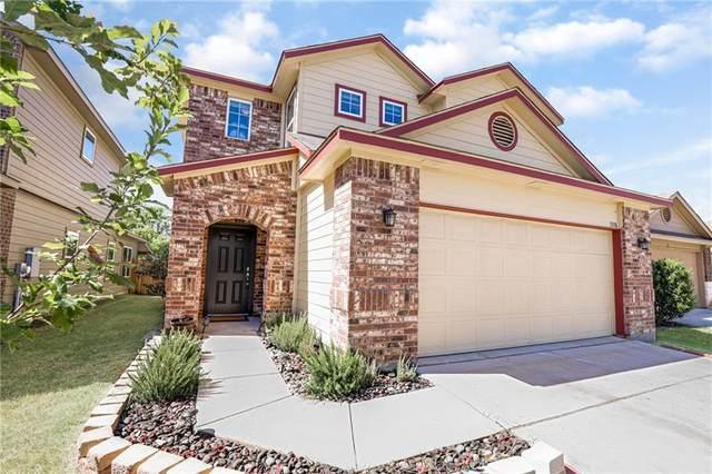 3508 Wickham Ln, Austin, TX 78725 (#7204255) :: Front Real Estate Co.