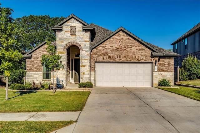 408 Triple Arrow Ln, Leander, TX 78641 (#7204310) :: Papasan Real Estate Team @ Keller Williams Realty