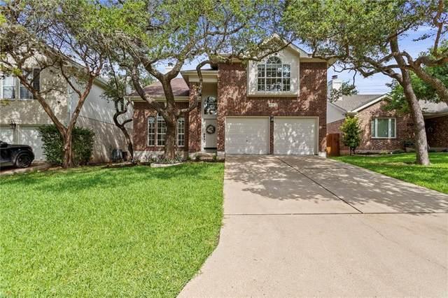 8112 Siringo Pass, Austin, TX 78749 (#7204390) :: Papasan Real Estate Team @ Keller Williams Realty