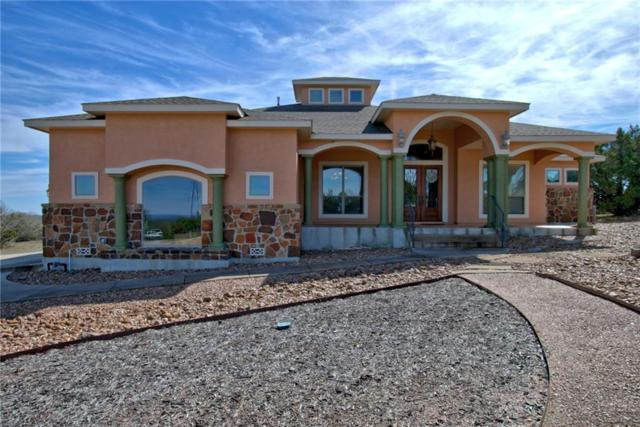 522 Rebecca Creek Rd, Canyon Lake, TX 78133 (#7204436) :: Realty Executives - Town & Country