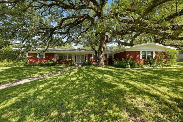 11807 Whitewing Ave, Austin, TX 78753 (#7204794) :: The Summers Group