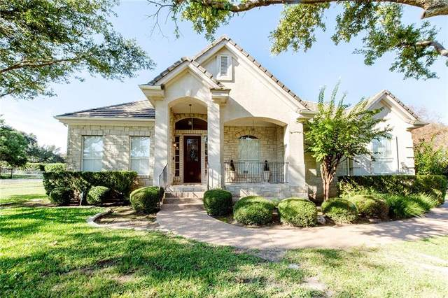 31 Lost Meadow Trl, The Hills, TX 78738 (MLS #7205146) :: The Barrientos Group