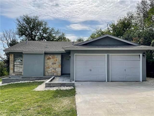 5405 Garden View Cv, Austin, TX 78724 (#7205457) :: Empyral Group Realtors