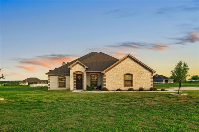 305 Highlander Ct, Georgetown, TX 78626 (#7206164) :: The Perry Henderson Group at Berkshire Hathaway Texas Realty