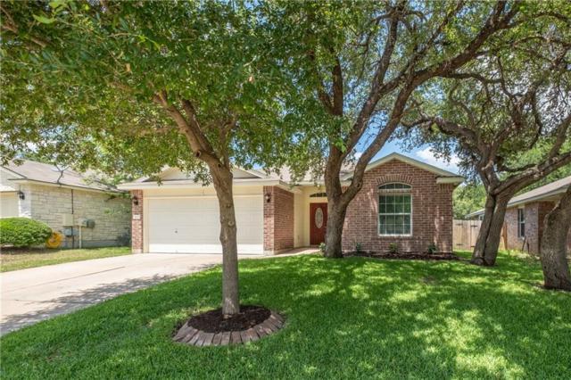 3625 Spring Canyon Trl, Round Rock, TX 78681 (#7206186) :: Magnolia Realty