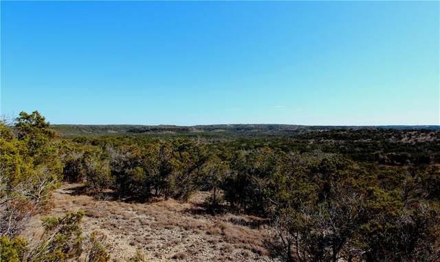 000-A Anderson Rdg, Wimberley, TX 78676 (#7206460) :: Papasan Real Estate Team @ Keller Williams Realty