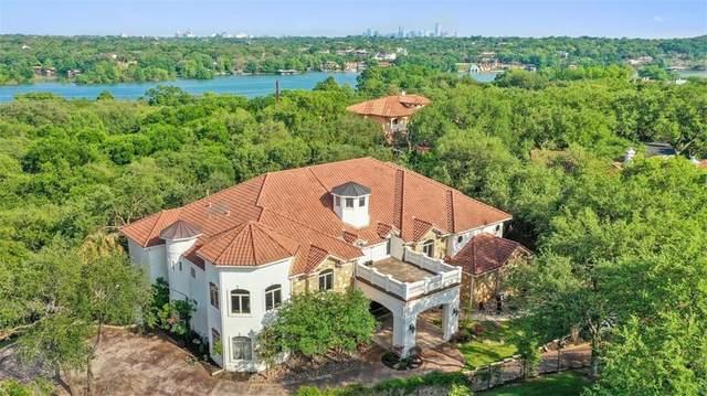 2705 Island Ledge Cv, Austin, TX 78746 (#7206934) :: Papasan Real Estate Team @ Keller Williams Realty