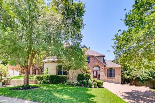 12105 Portobella Dr, Austin, TX 78732 (#7207330) :: RE/MAX Capital City
