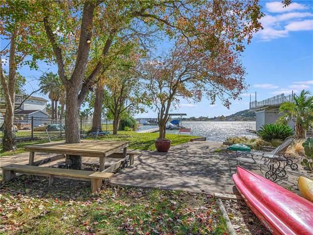 316 Beach Dr, Sunrise Beach, TX 78643 (#7208449) :: Papasan Real Estate Team @ Keller Williams Realty