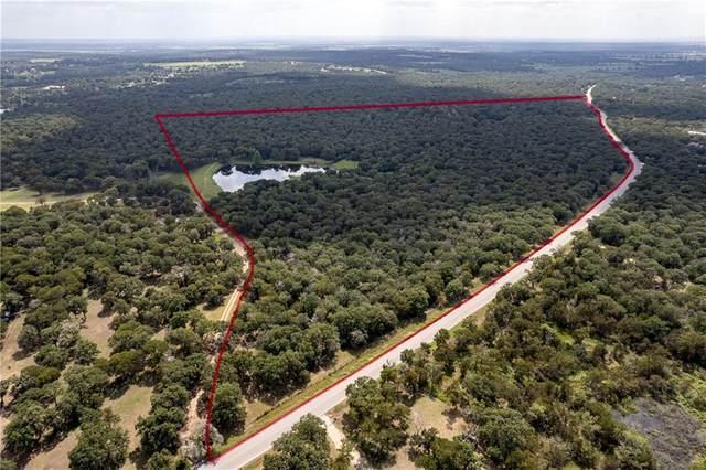 20201 Hog Eye Rd, Manor, TX 78653 (#7209064) :: Papasan Real Estate Team @ Keller Williams Realty
