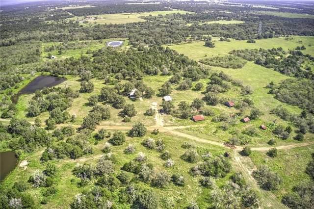 TBD County Road 307, Flatonia, TX 78941 (#7209209) :: Papasan Real Estate Team @ Keller Williams Realty