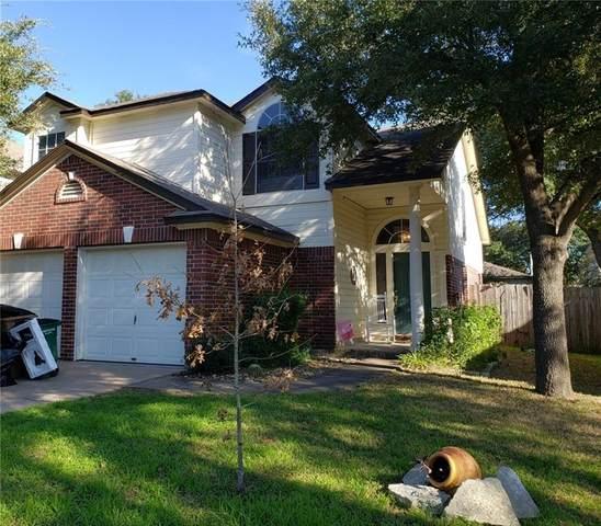 9305 Bradner Dr, Austin, TX 78748 (#7209616) :: Ben Kinney Real Estate Team