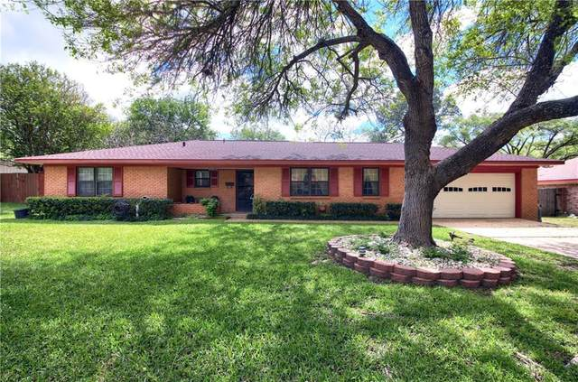 2105 Post Oak Rd, Rockdale, TX 76567 (#7210160) :: 12 Points Group