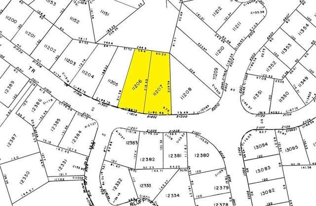 21202 Bison Trl, Lago Vista, TX 78645 (MLS #7211171) :: Vista Real Estate