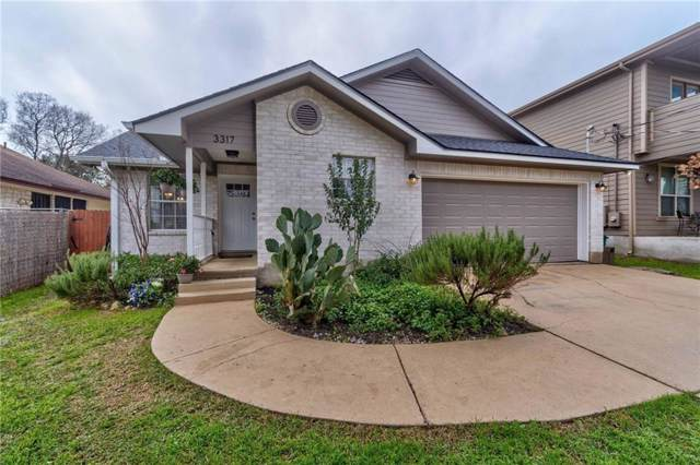 3317 Dalton St, Austin, TX 78745 (#7212436) :: Realty Executives - Town & Country
