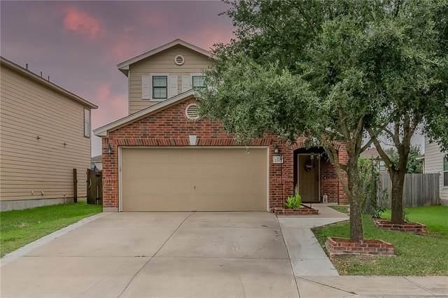 2310 Mccombs St, Georgetown, TX 78626 (#7213148) :: Papasan Real Estate Team @ Keller Williams Realty