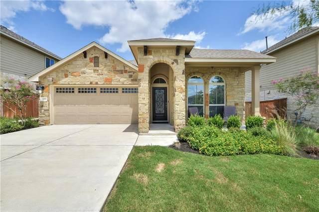 108 Blue Waterleaf Ln, Georgetown, TX 78626 (MLS #7213418) :: Vista Real Estate