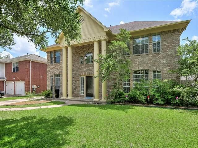 5916 Rickerhill Ln, Austin, TX 78739 (#7213660) :: The Myles Group | Austin