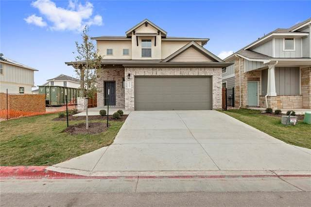 11903 Mercantile Ln, Austin, TX 78748 (#7213735) :: Zina & Co. Real Estate