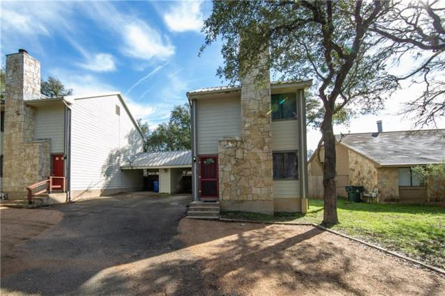 8 Brookmeadow St, Wimberley, TX 78676 (#7215264) :: Elite Texas Properties