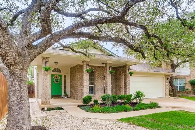 10620 Hendon St, Austin, TX 78748 (MLS #7215462) :: Brautigan Realty