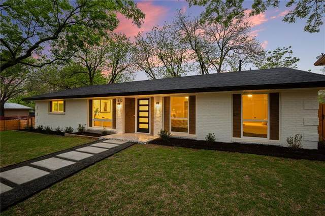 1812 Ohlen Rd, Austin, TX 78757 (#7215480) :: The Perry Henderson Group at Berkshire Hathaway Texas Realty