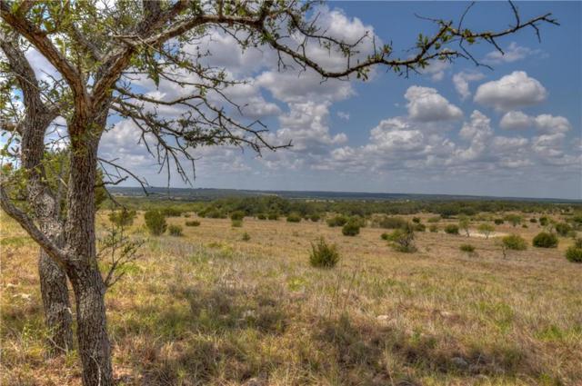 Tract 7 Unnamed Rd, Lampasas, TX 76550 (#7215880) :: Papasan Real Estate Team @ Keller Williams Realty
