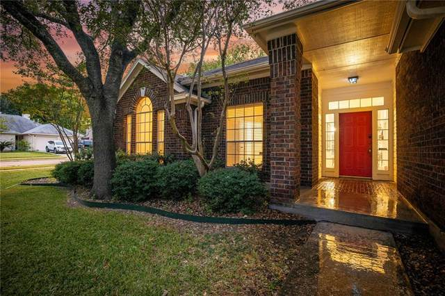 808 Canyon Bend Rd, Pflugerville, TX 78660 (#7216150) :: Green City Realty