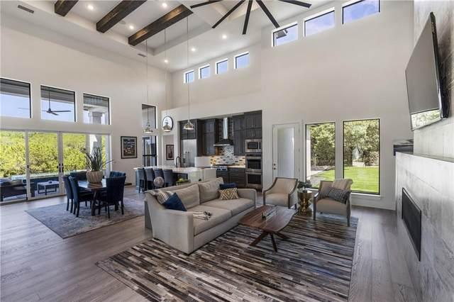14916 Copper Ridge Ln, Austin, TX 78734 (#7217163) :: Lauren McCoy with David Brodsky Properties