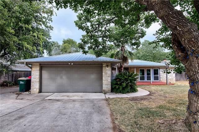 2105 Mecca Rd, Austin, TX 78733 (#7217288) :: Ben Kinney Real Estate Team