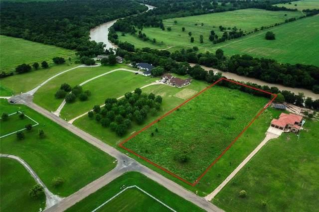 120 Colorado Blf, Cedar Creek, TX 78612 (#7217616) :: Papasan Real Estate Team @ Keller Williams Realty