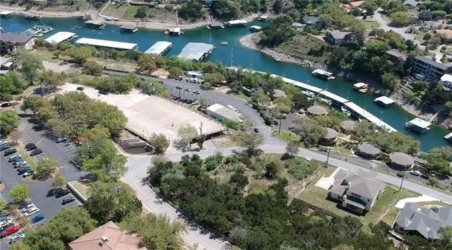 112 Lakeway Dr, Lakeway, TX 78734 (#7217932) :: Azuri Group | All City Real Estate