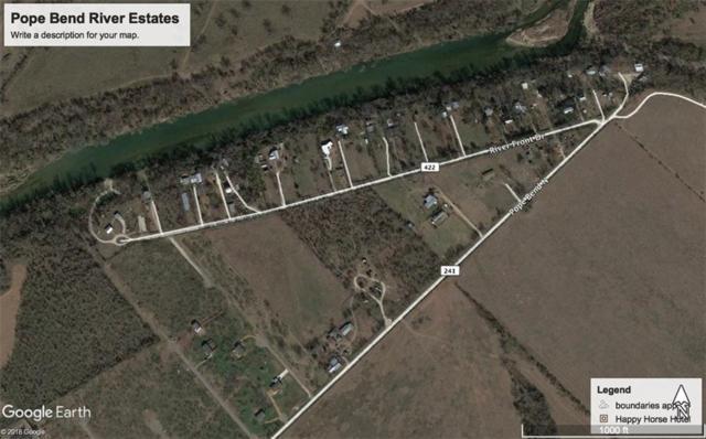128 Blanco Ct, Cedar Creek, TX 78612 (#7218588) :: The ZinaSells Group