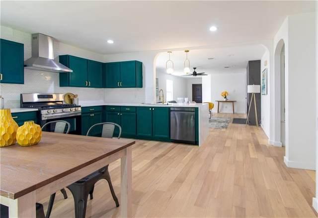 3820 Haleys Way, Round Rock, TX 78665 (#7218688) :: Ben Kinney Real Estate Team