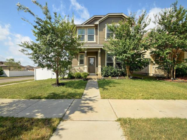 817 Craters Of The Moon Blvd, Pflugerville, TX 78660 (#7218832) :: Papasan Real Estate Team @ Keller Williams Realty