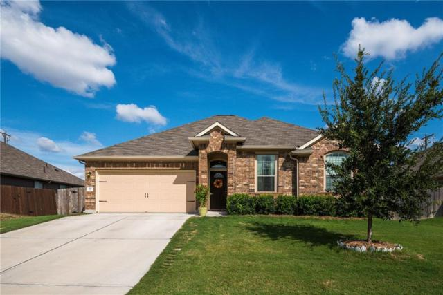 410 Wimberley St, Hutto, TX 78634 (#7219197) :: Amanda Ponce Real Estate Team