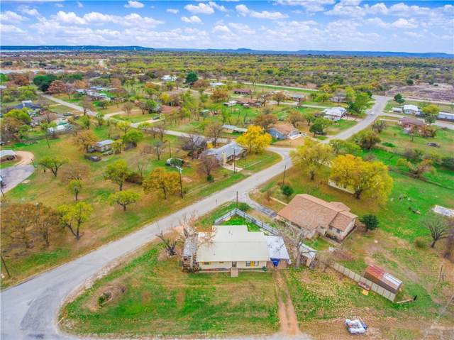 210 Striper Haven Ln, Buchanan Dam, TX 78609 (#7220050) :: The Perry Henderson Group at Berkshire Hathaway Texas Realty