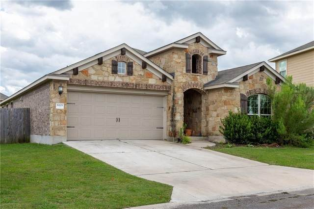 16829 Ruggio Rd, Pflugerville, TX 78660 (#7220393) :: The Perry Henderson Group at Berkshire Hathaway Texas Realty
