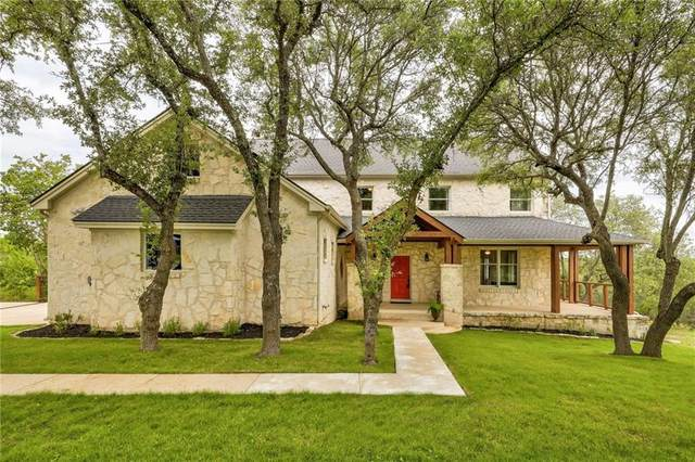 17938 Turkey Trot Trl, Dripping Springs, TX 78620 (#7220483) :: RE/MAX Capital City