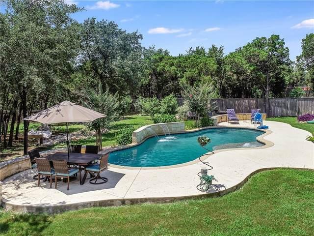 963 Wilderness Oaks, New Braunfels, TX 78132 (#7222399) :: Watters International