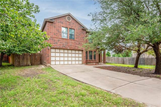 206 Les Cv, Leander, TX 78641 (#7222681) :: The Perry Henderson Group at Berkshire Hathaway Texas Realty