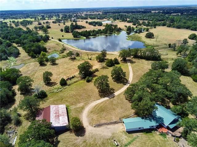 2333 Warda Church Road, Warda, TX 78942 (#7223076) :: Papasan Real Estate Team @ Keller Williams Realty