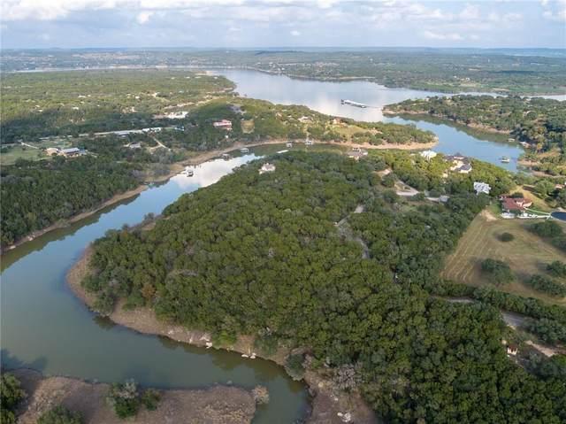 110 Carol Cv, Spicewood, TX 78669 (#7223668) :: The Perry Henderson Group at Berkshire Hathaway Texas Realty